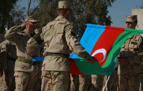 Ադրբեջանի զորամասերում պայթյունից զինծառայողներ են մահացել