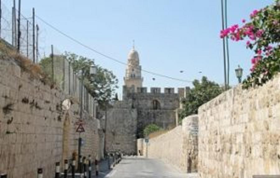 Թուրքերը մի քանի հազար դոլարի դրամաշնորհներ են առաջարկում տեղի հայերին Երուսաղեմի հայկական թաղամասը «գնելու» համար